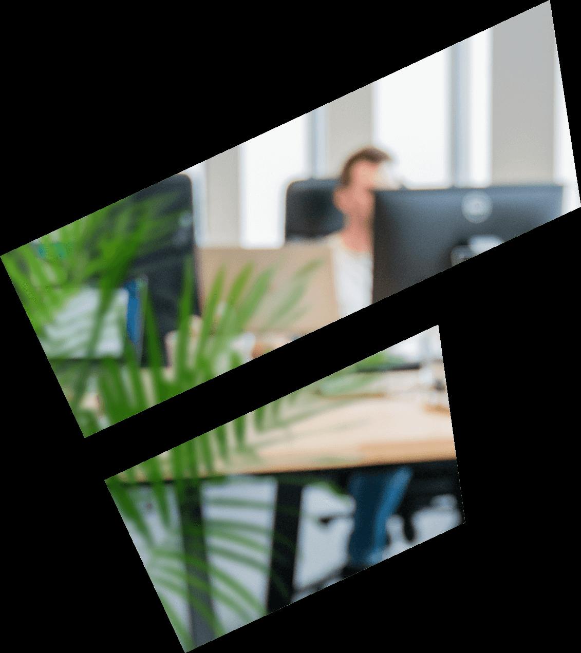 Logo Flux Webdesign Antwerpen